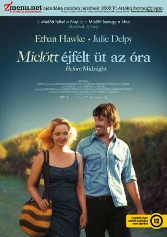 Before Midnight-2013-poszter