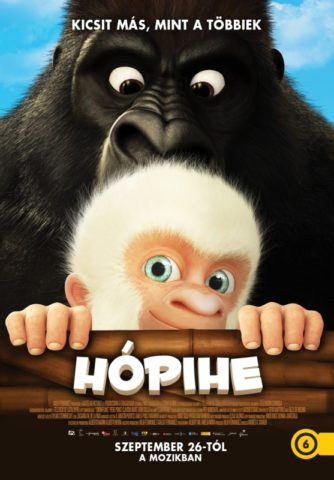 Hópihe film poszter