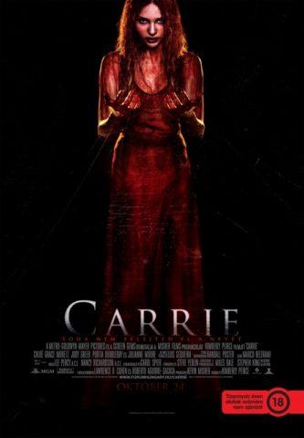 Carrie_poszter