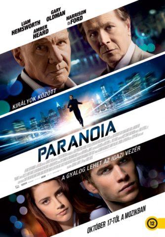 Paranoia-poszter
