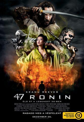 47-ronin-poszter