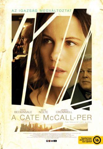 A Cate McCall-per-poszter