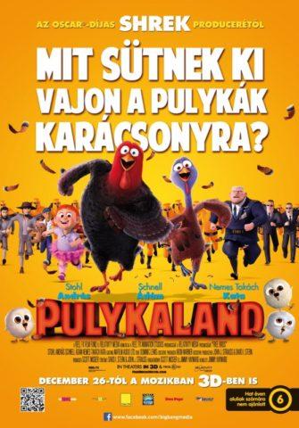 Pulykaland_poszter