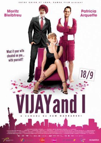 Vilay és én, mozi poszter