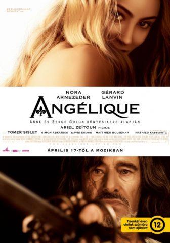 angelique poszter