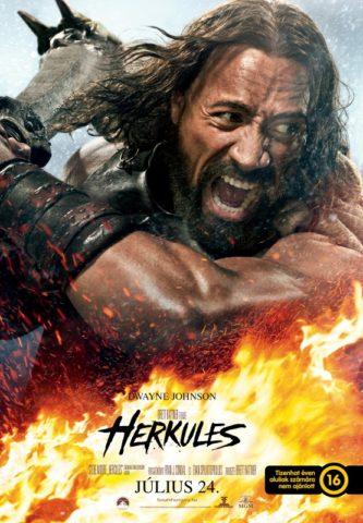 Herkules-poszter