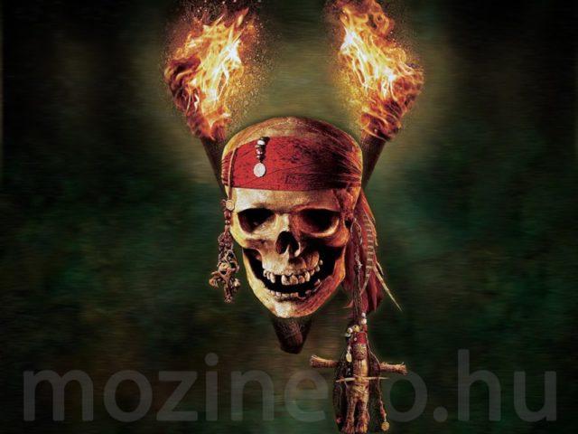 Karib-tenger Kalózai 5: A holtak nem mesélnek (Pirates of the Caribbean: Dead Men Tell No Tales) 2016