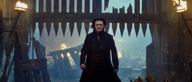 Luke Evans - Az ismeretlen Drakula
