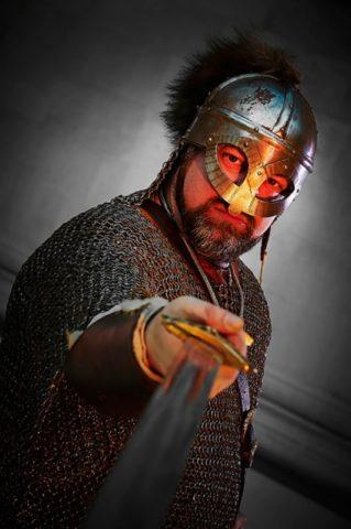 vikings-live-jelenet