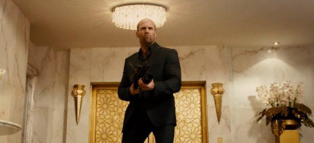 Halálos iramban 7-Jason Statham