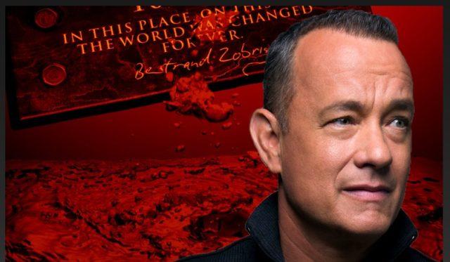 Tom Hanks-inferno