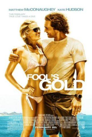 Bolondok aranya mozi poszter