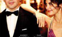 Drágaságom, mozi poszter