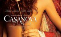Casanova, mozi poszter