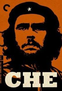 Che Az argentin, mozi poszter