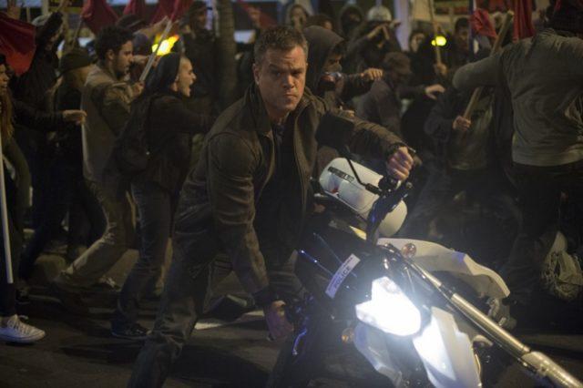 Jason Bourne-5-Matt Damon
