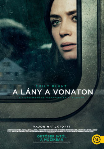 a_lany_a_vonaton_film-poszter