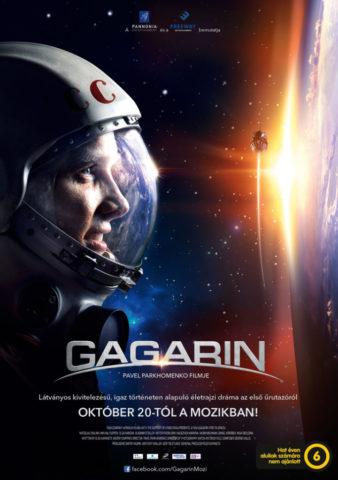gagarin-poszter