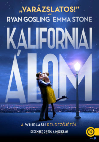 Kaliforniai álom