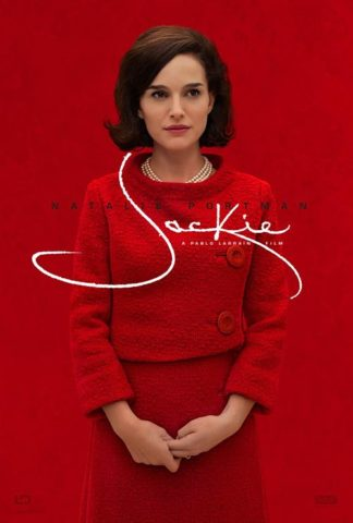 Jackie poszter
