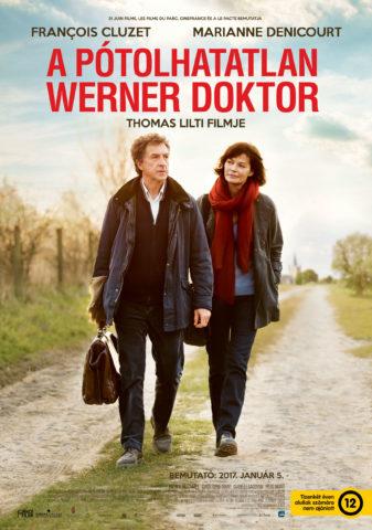 A pótolhatatlan Werner doktor