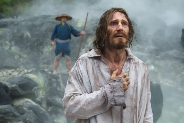 Liam Neeson - Némaság